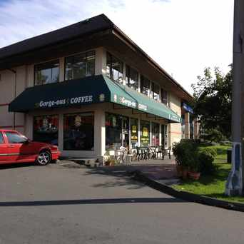 Photo of Gorge-ous Coffee in Saanich