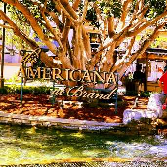 Photo of The Americana at Brand in City Center, Glendale
