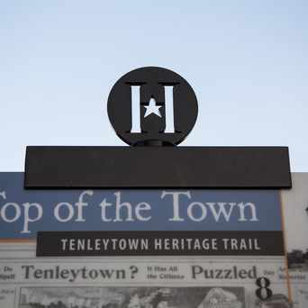 Photo of Tenleytown in AU Park - Friendship Heights - Tenley, Washington D.C.