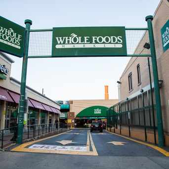 Photo of Whole Foods Market in AU Park - Friendship Heights - Tenley, Washington D.C.