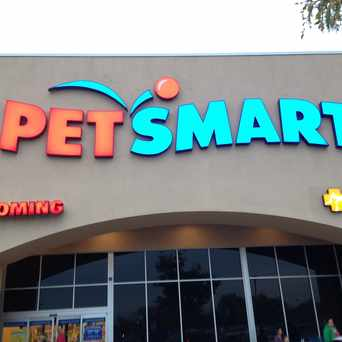 Photo of Pet Smart in Everett