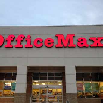 Photo of Office Max in Everett