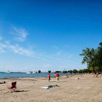 Photo of Port Dalhousie in St. Catharines