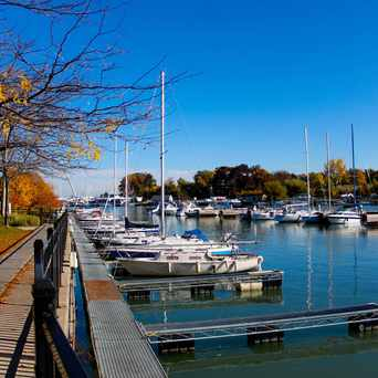 Photo of Port Dalhousie Pier Marina in St. Catharines