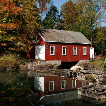 Photo of Morningstar Mill in St. Catharines
