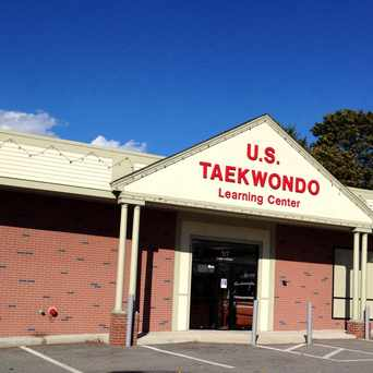 Photo of U.S. Taekwondo Learning Center in Beverly