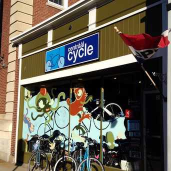 Photo of Centraal Cycle in Beverly