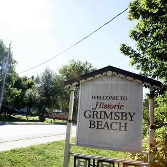 Photo of Grimsby Beach in Grimsby