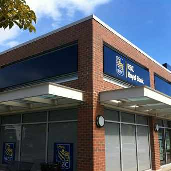 Photo of RBC Royal Bank in North Vancouver