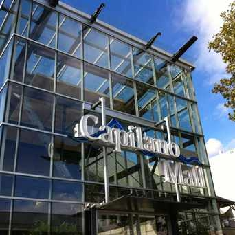 Photo of Capilano Mall in North Vancouver