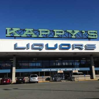 Photo of Kappy's Fine Wine & Spirits in Medford