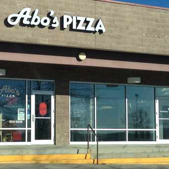 Photo of Abo's Pizza in Louisville