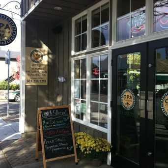 Photo of Opa Pizzeria in Sellwood-Moreland, Portland