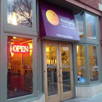 Photo of Moongate Asian Bistro & Sushi Bar in Downtown, Boulder