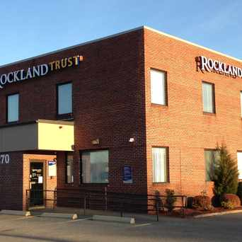 Photo of Rockland Trust Co in Medford