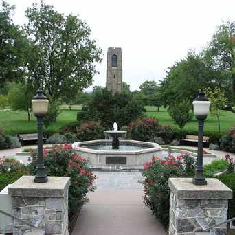Photo of Baker Park in Frederick