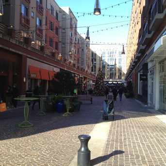 Photo of Bethesda Lane in Bethesda