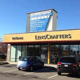 Photo of LensCrafters in Medford