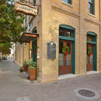 Photo of Lamberts Downtown Barbecue in Downtown, Austin