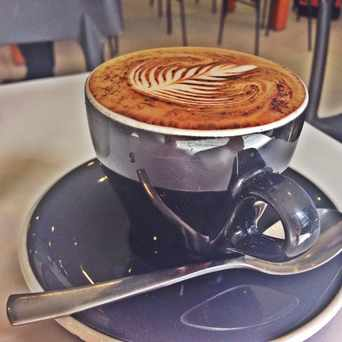 Photo of Pourboy Espresso in Brisbane City, Brisbane