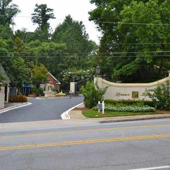Photo of Lenox Villas Condominiums in Pine Hills, Atlanta