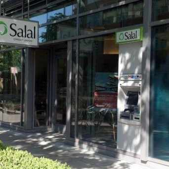 Photo of Salal Credit Union in South Lake Union, Seattle