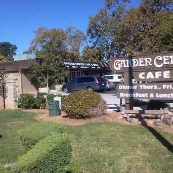 Photo of Garden Center Cafe and Grill in Fallbrook