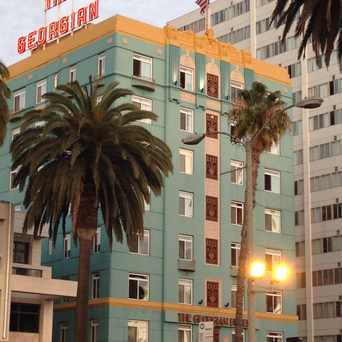 Photo of The Georgian Hotel in Downtown, Santa Monica