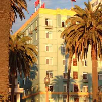 Photo of The Georgian Hotel in Santa Monica