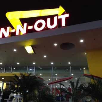 Photo of In-N-Out Burger in Redondo Beach
