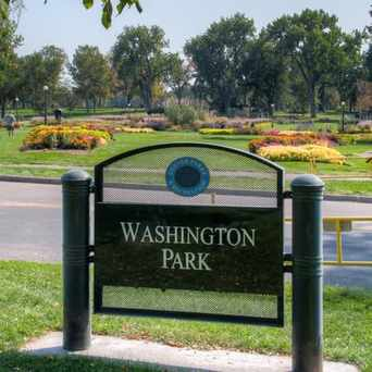 Photo of Washington Park in Washington Park, Denver