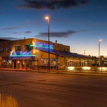 Photo of Blue Bonnet Cafe in Baker, Denver