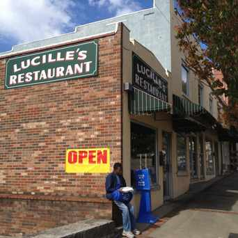 Photo of Lucille's Restaurant in Columbia