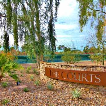 Photo of The Courts at Gainey Ranch in Gainey Ranch, Scottsdale