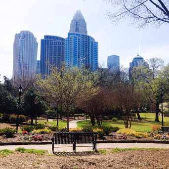 Fourth Ward Charlotte Apartments for Rent and Rentals - Walk Score