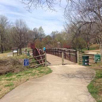 Photo of Frazier Park in Third Ward, Charlotte