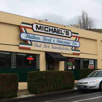 Photo of Michael's Italian Beef & Sausage Co. in Buckman, Portland