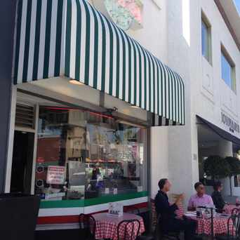 Photo of Mulberry Street Pizzeria in Beverly Hills
