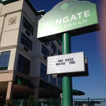 Photo of Wingate by Wyndham Gulfport in Gulfport