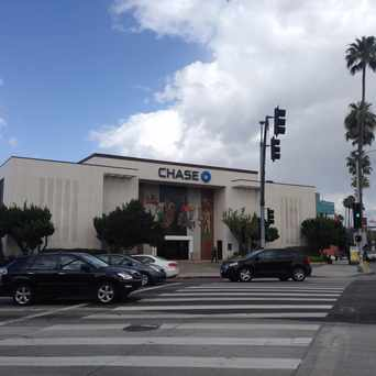Photo of Chase Bank in Studio City, Los Angeles