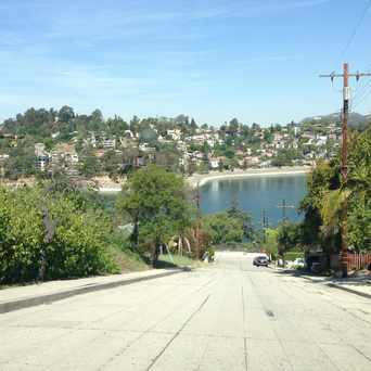Photo of Reservoir in Silver Lake, Los Angeles