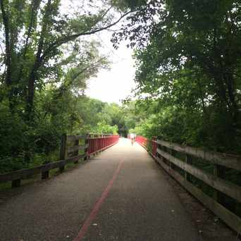 Photo of Monon Trail in Indianapolis