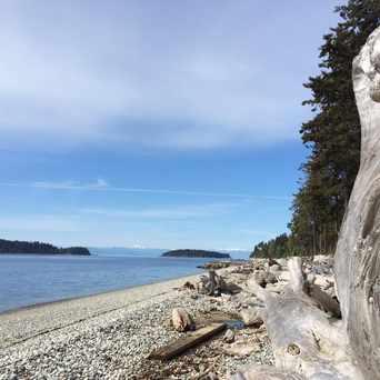 Photo of Trail Bay Beach in Sechelt