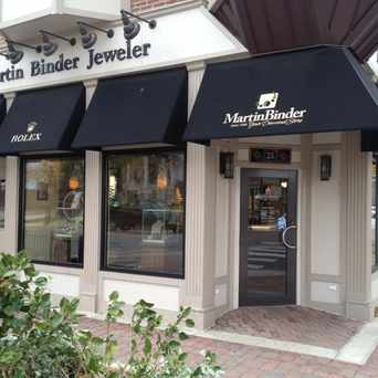 Photo of Martin Binder Jeweler Inc in Valparaiso