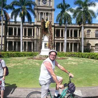 Photo of Aliiolani Hale in Downtown, Honolulu