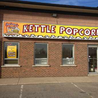 Photo of Shriners Creek Kettle Popcorn in Thorold
