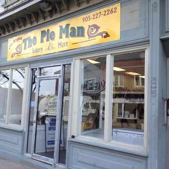 Photo of The Pie Man in Thorold