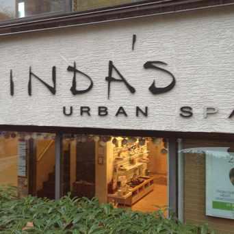Photo of Linda's Urban Spa in Kitsilano, Vancouver