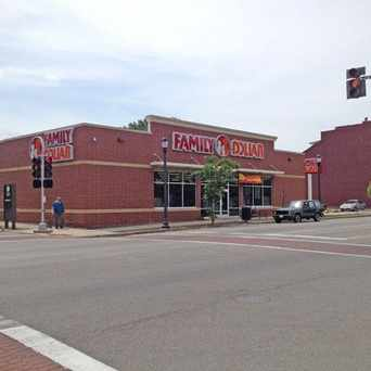 Photo of Family Dollar #8943 in Patch, St. Louis