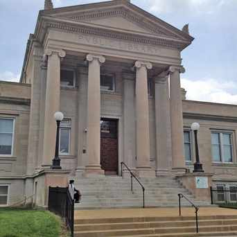 Photo of St Louis Public Library in Carondelet, St. Louis